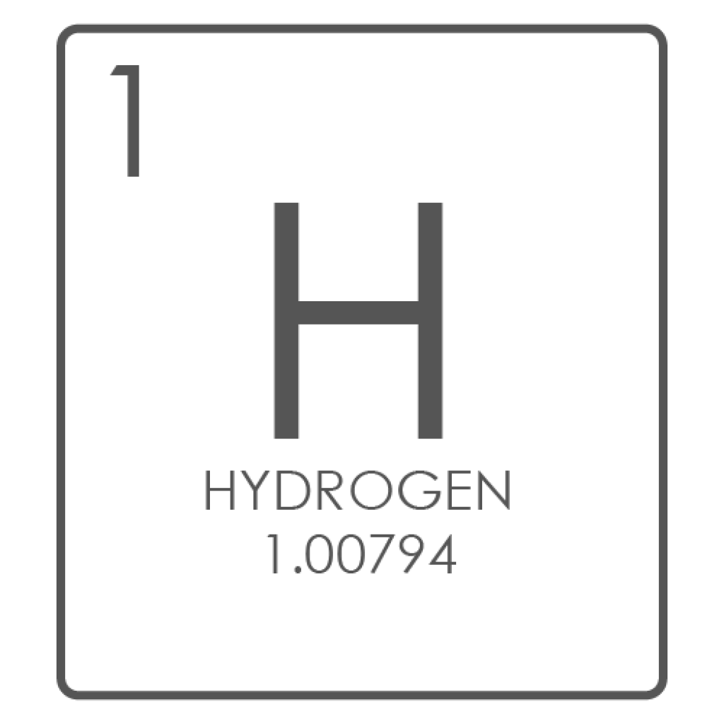 Hydrogen Hydrogen On The Periodic Table
